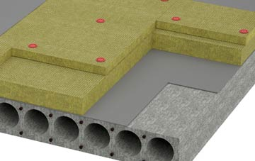 Tapered roof insulation portico compare quotes here - Tapee d isolation ...